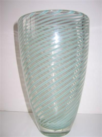 Carlo Scarpa art for sale original glass work London
