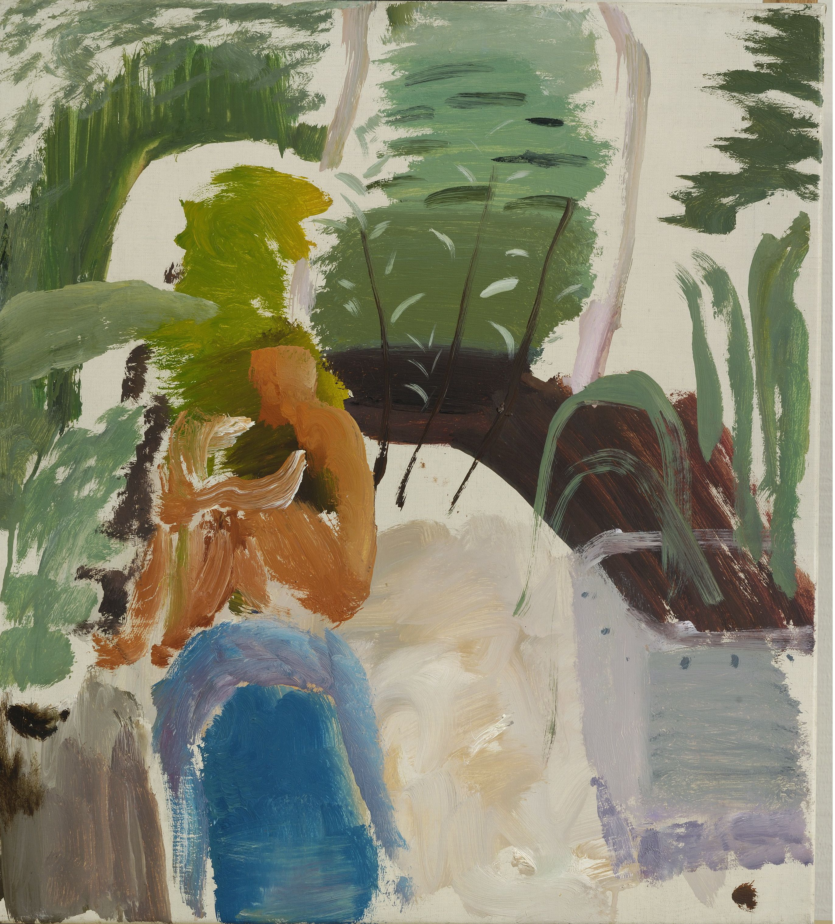 Ivon Hitchens art for sale London